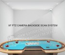XF brand new PTZ backside marking camera for backside marking playing cards/ Casino cheat / Contact Lens / Poker Chips  Hidden Camera / Mahjong / Gamb